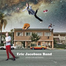The Eric Jacobsen Band