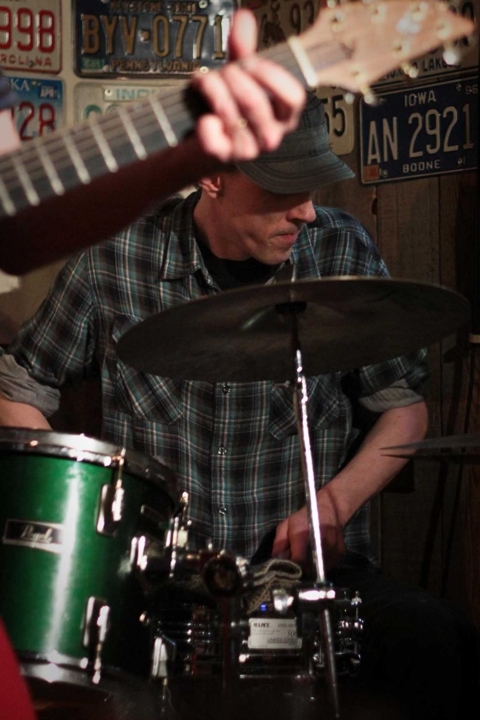 The Eric Jacobsen Band